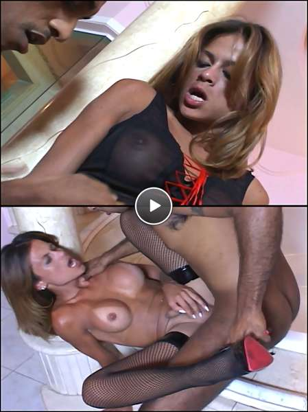 black shemale mom gallery - redtube black shemale video
